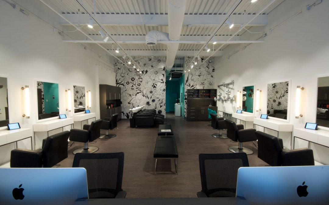 Because You Keep Growing, So Do We: A Look Back at the Evolution of Perennial Salon