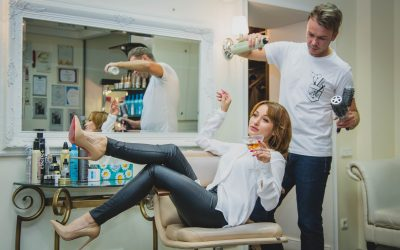 Listen up: Your stylist knows how to avoid bad haircuts! Advice from Perennial Salon